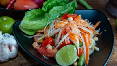 Photo of Som Tam Thai