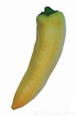 Photo of the Banana Chili Pepper