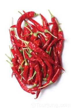 Photo of Chile de Árbol Chillies