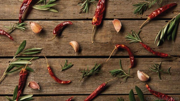 The Best Guide to Cooking with Chili Peppers and Using Substitutes