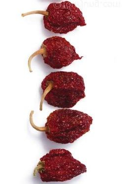 Photo of Haberano Chili Peppers