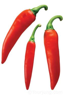 Photo of Paprika Chilli Peppers