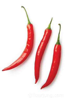 Mild Chili Peppers & Suitable Substitutions