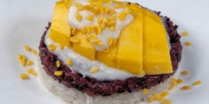 Mango Sticky Rice Feature Image