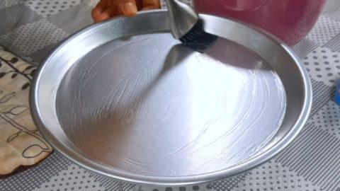 Homemade Flat Wide Rice Noodles for Stir Fry - Thai Sen Yai