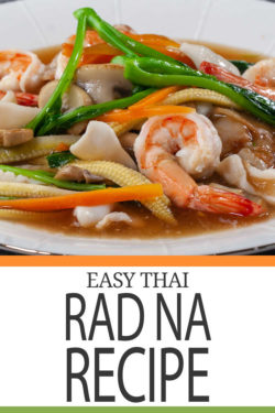 Authentic Seafood Rad Na